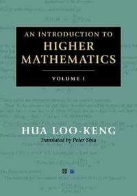 An Introduction to Higher Mathematics