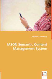 IASON Semantic Content Management System