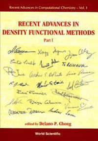 Recent Advances in Density Functional Methods