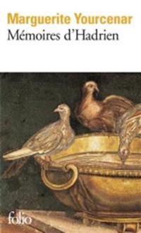 Memoires d'Hadrien/Carnets de notes de memoires d'Hadrien