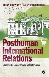 Posthuman International Relations