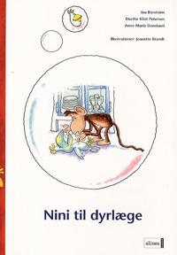 Nini til dyrlæge