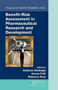 Benefit-Risk Assessment in Pharmaceutical Research and Development