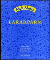 Multimatte lärarpärm a