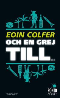 Liftarens guide till galaxen : och en grej till