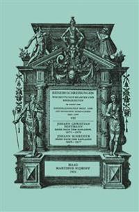 Reise Nach Dem Kaplande, Nach Mauritius Und Nach Java 1671-1676
