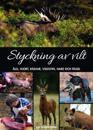 Styckning av vilt : älg, hjort, rådjur, vildsvin, hare och fågel