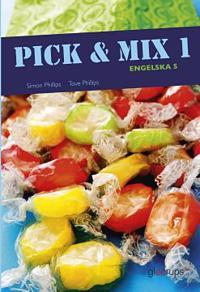 Pick & Mix 1, elevbok