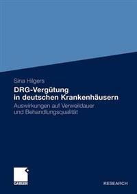 DRG-vergutung in Deutschen krankenhausern