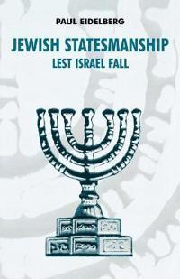 Jewish Statesmanship