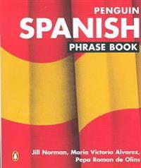 Penguin Spanish Phrase Book