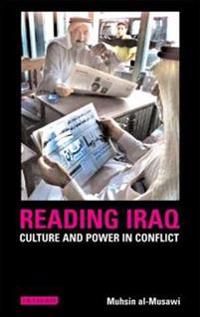 Reading Iraq