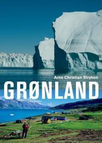 Grønland - Arne Christian Stryken | Inprintwriters.org