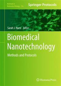 Biomedical Nanotechnology