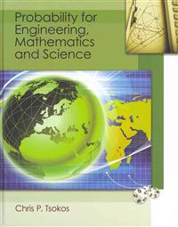 Probability for Engineering, Mathematics and Sciences