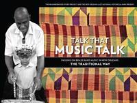 Talk That Music Talk