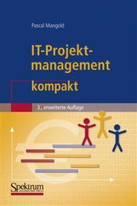 IT-Projektmanagement Kompakt