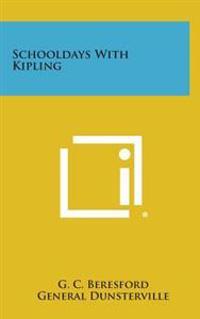 Schooldays with Kipling