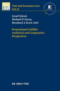 Proportional Liability