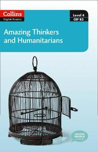 Amazing Thinkers & Humanitarians