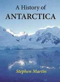 A History of Antarctica