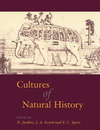 Cultures of Natural History