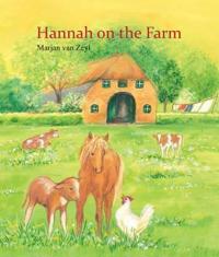 Hannah on the Farm