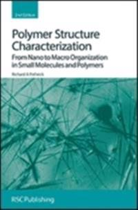 Polymer Structure Characterization
