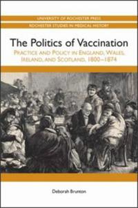 The Politics of Vaccination