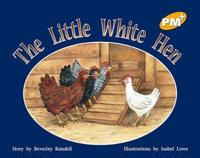 The Little White Hen