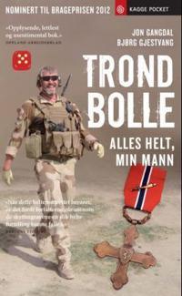 Trond Bolle - Jon Gangdal, Bjørg Gjestvang pdf epub