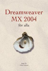 Dreamweaver MX 2004 för alla