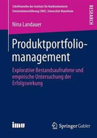 Produktportfoliomanagement