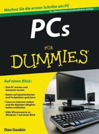 PCs Fur Dummies