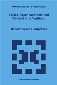 Banach Space Complexes