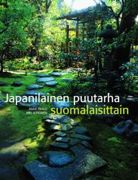 Japanilainen puutarha suomalaisittain