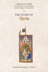 The Story of Merlin