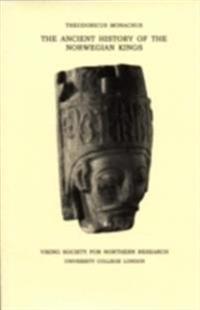 Historia de Antiquitate Regum Norwagiensium