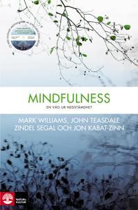 Mindfulness : en väg ur nedstämdhet