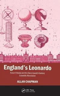 England's Leonardo