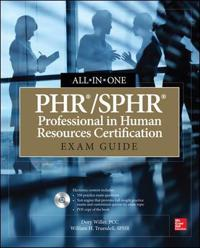 PHR /SPHR Professional in Human Resources Certification