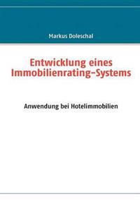 Entwicklung Eines Immobilienrating-Systems