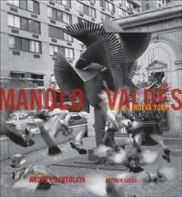 Manolo Valdes Sculptures in New York