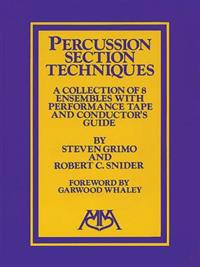 Percussion Section Techniques