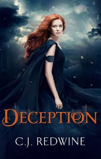 Deception - number 2 in series