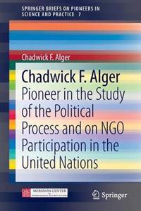 Chadwick F. Alger
