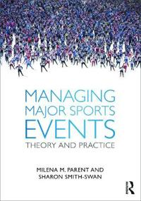 Managing Major Sports Events