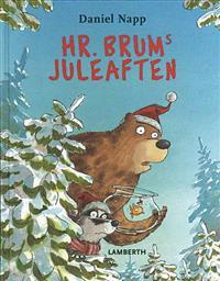 Hr. Brums juleaften