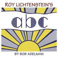 Roy lichtensteins abc