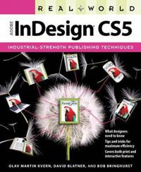 Real World Adobe InDesign CS5